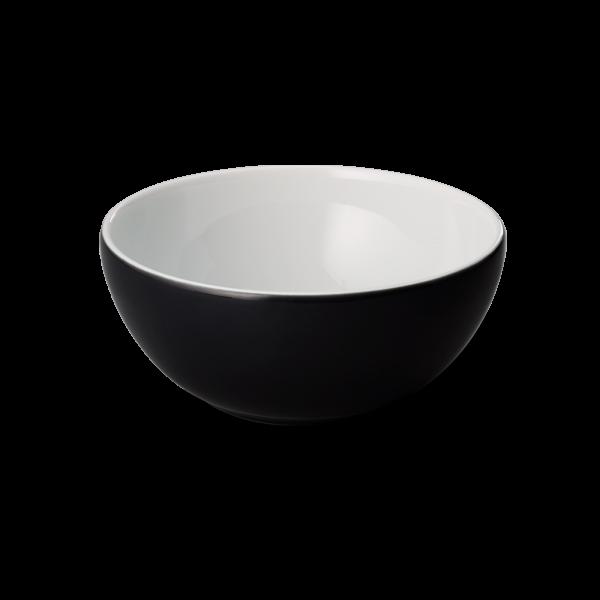 Bowl Black (20cm; 1,25l)