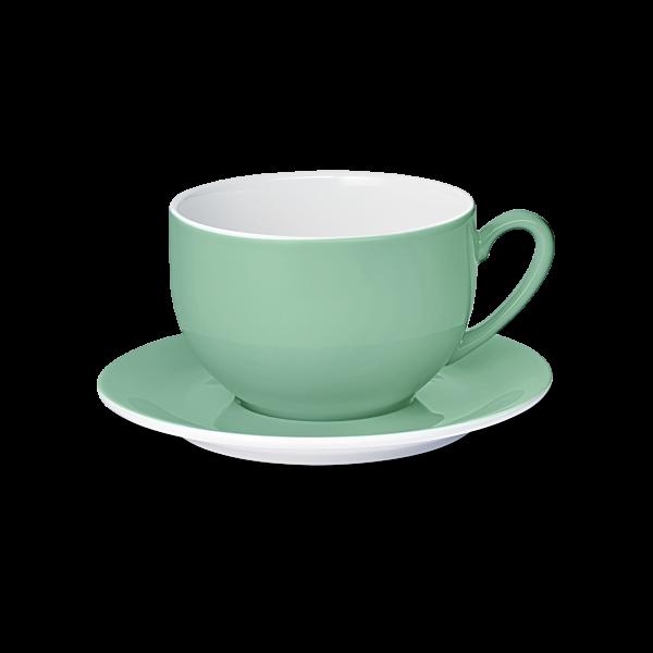Set Jumbo cup Emerald (0,6l)