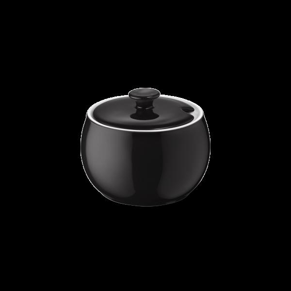 Sugar dish Black (0,3l)
