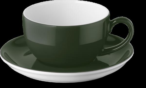Set Espressotasse Russischgrün (0,1l)