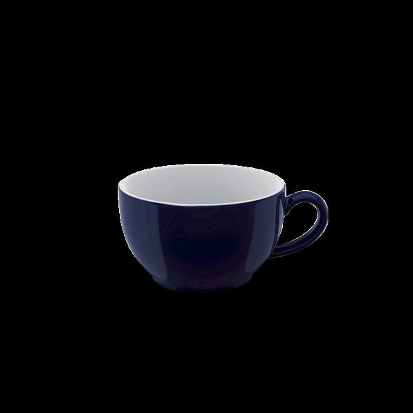 Kaffee/Tee Obertasse Marine (0,25l)