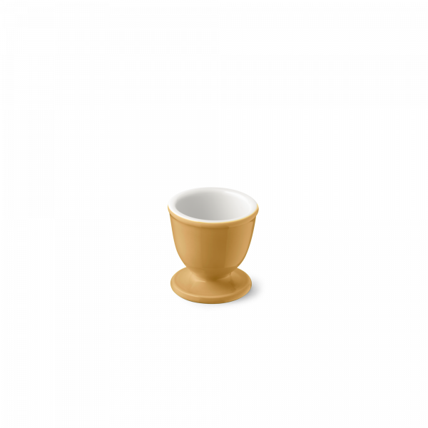 Egg cup Amber