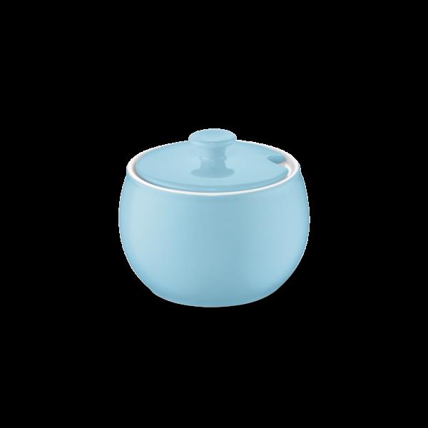 Sugar dish Sky blue (0,3l)