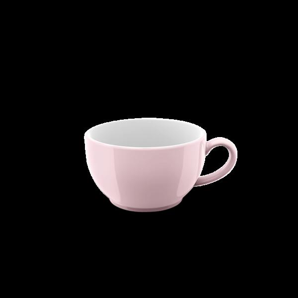 Kaffee/Tee Obertasse Zartrosa (0,25l)