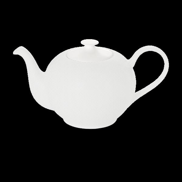 Deckel Teekanne 0,90 l weiss