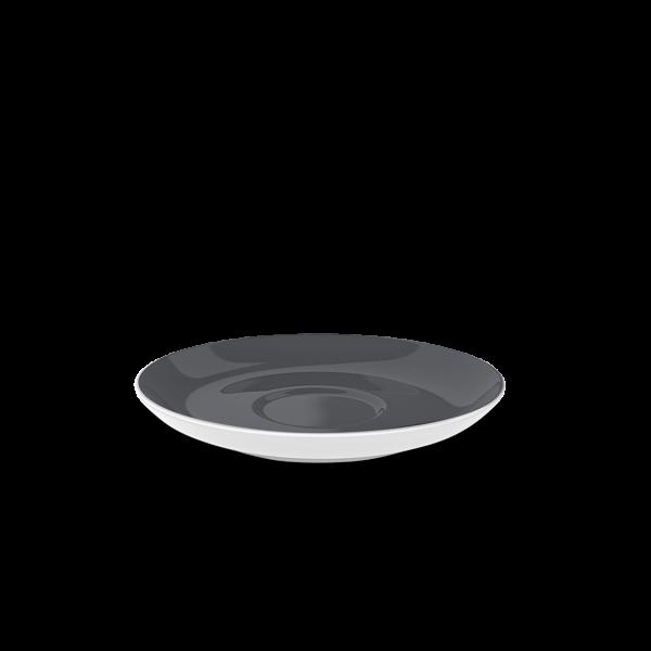 Tea saucer Anthracite (15cm)