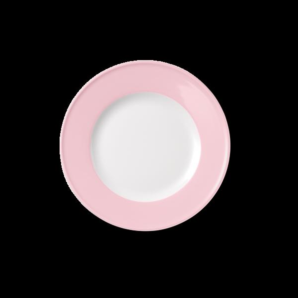 Dessertteller Zartrosa (21cm)