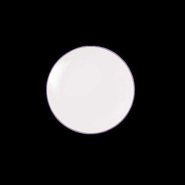 Brotteller Violett (16cm)