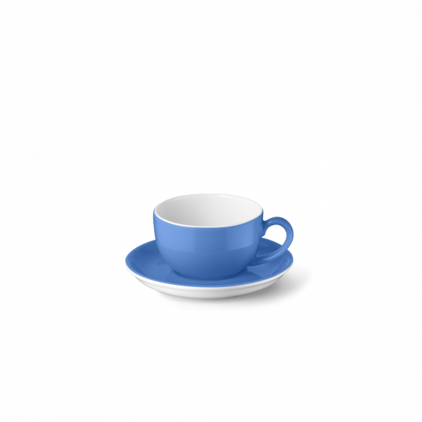 Set Espressotasse Lavendelblau (0,1l)