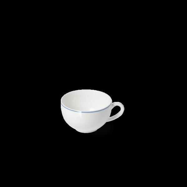 Espressotasse Hellblau (0,11l)