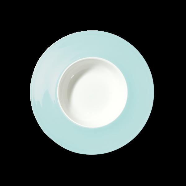 Pastateller Türkis (26cm; 0,4l)