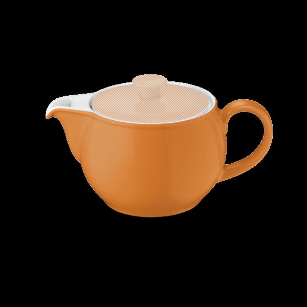Teekanne Unterteil Orange (0,8l)