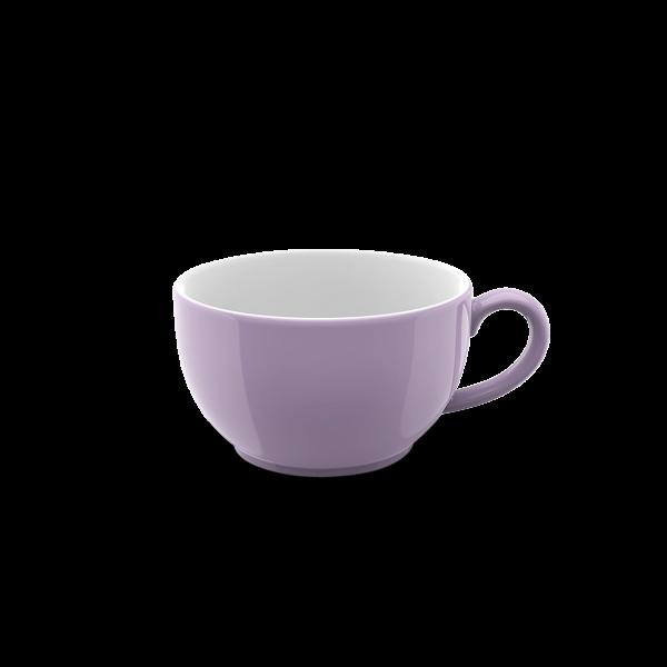 Cappuccino Obertasse Flieder (0,3l)
