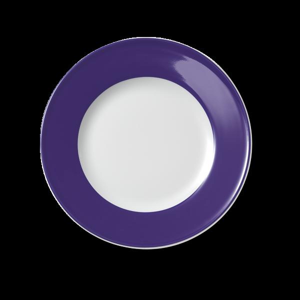 Speiseteller Violett (26cm)