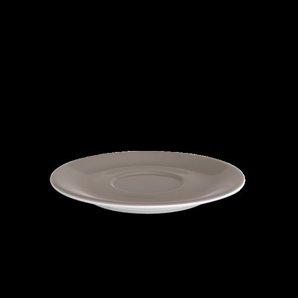 Jumbo Untertasse Kiesel (19,5cm)