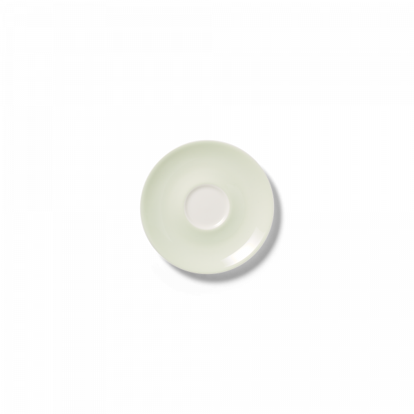 Espresso Untertasse Mint (11,3cm; 0,11l)