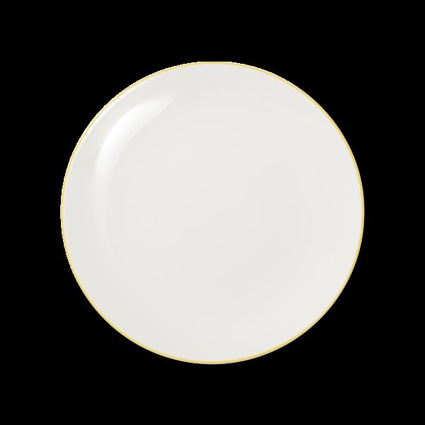Dinner Plate Sun Yellow (28cm)