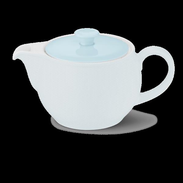 Deckel für Teekanne Eisblau (1,1l)
