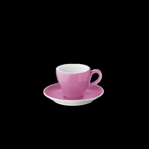 Set Espressotasse Pink (0,09l)