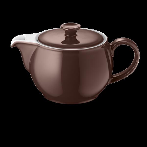 Teekanne Kaffeebraun (1,1l)