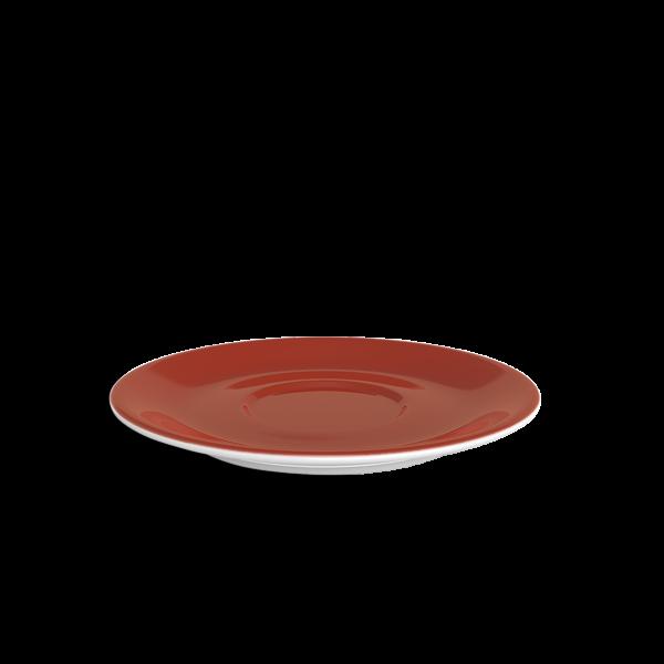 Jumbo Untertasse Paprika (19,5cm)