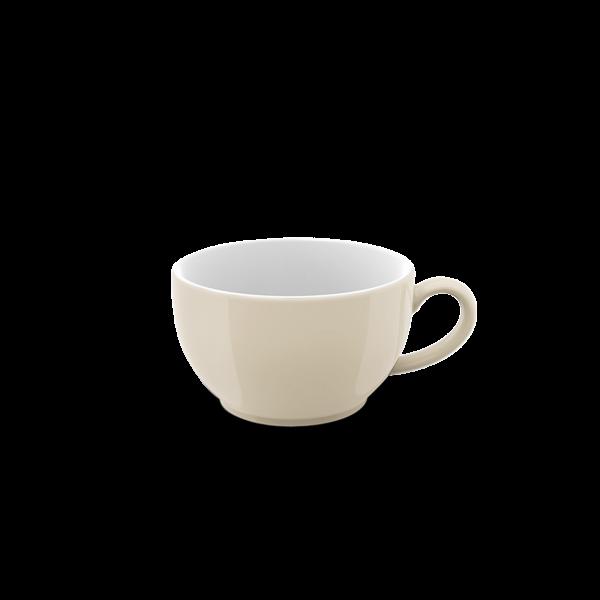 Kaffee/Tee Obertasse Sand (0,25l)