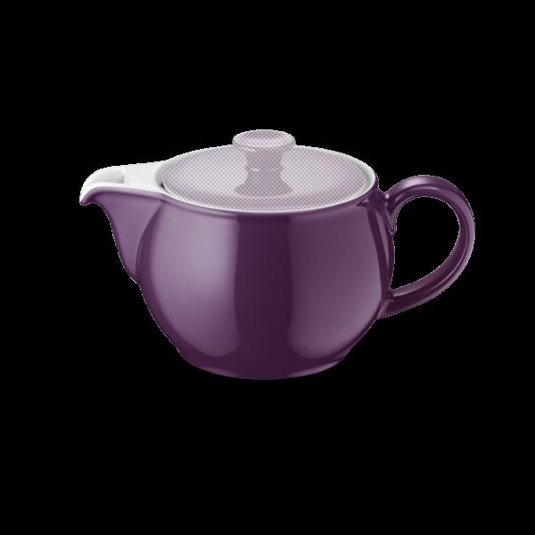 Teekanne Unterteil Pflaume (0,8l)