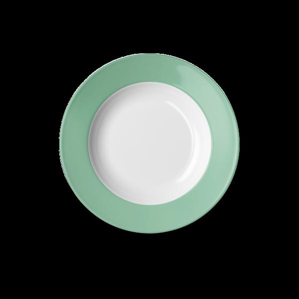 Suppenteller Smaragd (23cm)