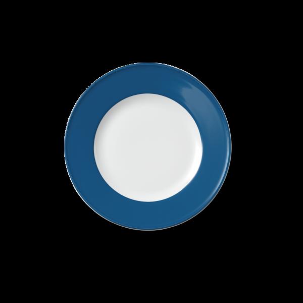 Dessert Plate Pacific Blue (19cm)