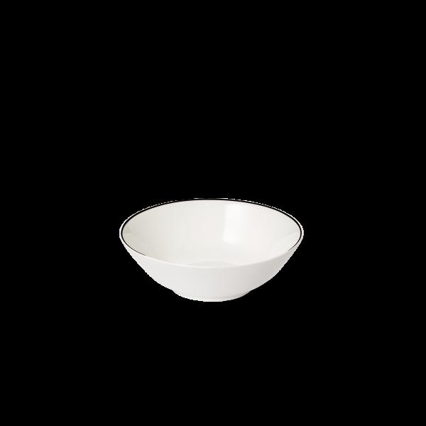 Dessert bowl Black (16cm; 0,4l)