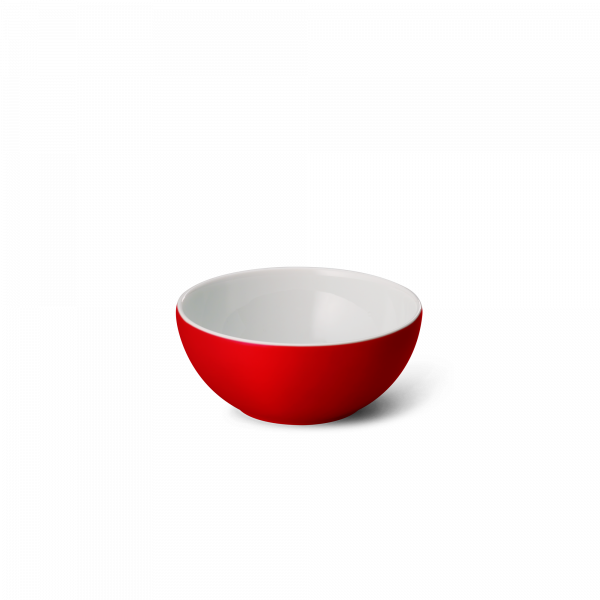 Cereal/-Salad bowl Bright Red (12cm; 0,35l)