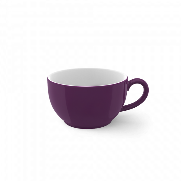 Cappuccino Obertasse Pflaume (0,3l)