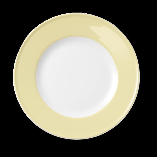 Platzteller Vanille (31cm)