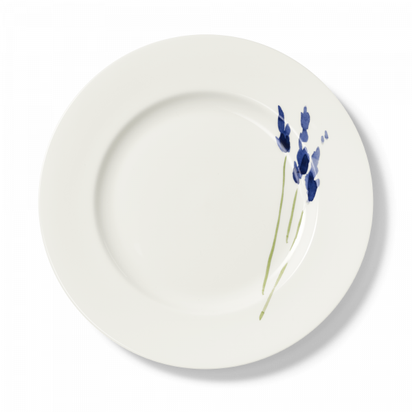 Charger Plate Blue (31cm)