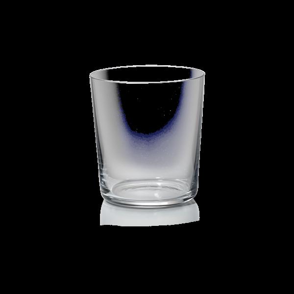 Glas 0,35 l klar