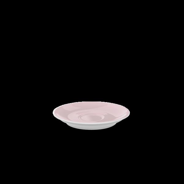 Espresso saucer Classico Powder Pink (11,9cm)