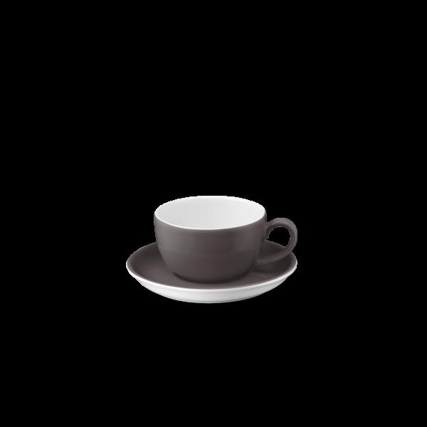 Set Espressotasse Umbra (0,1l)