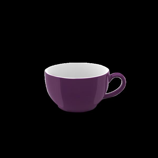 Kaffee/Tee Obertasse Pflaume (0,25l)