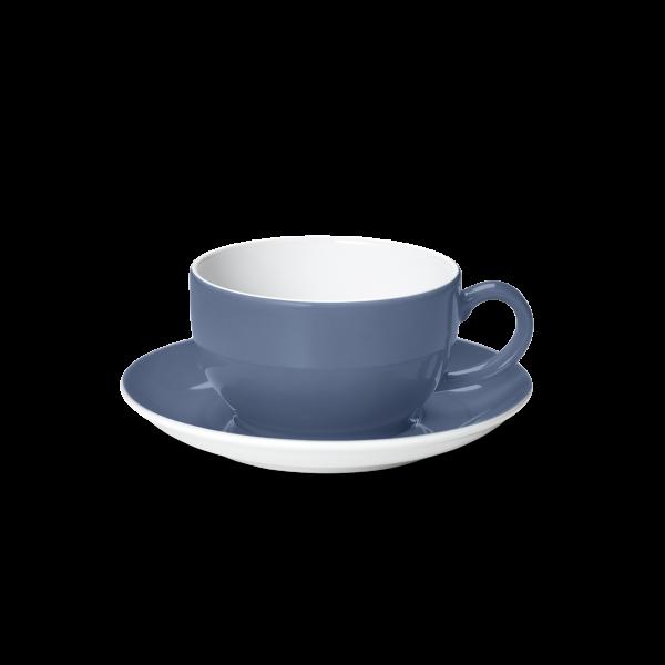 Set Cappuccinotasse Indigo (0,3l)