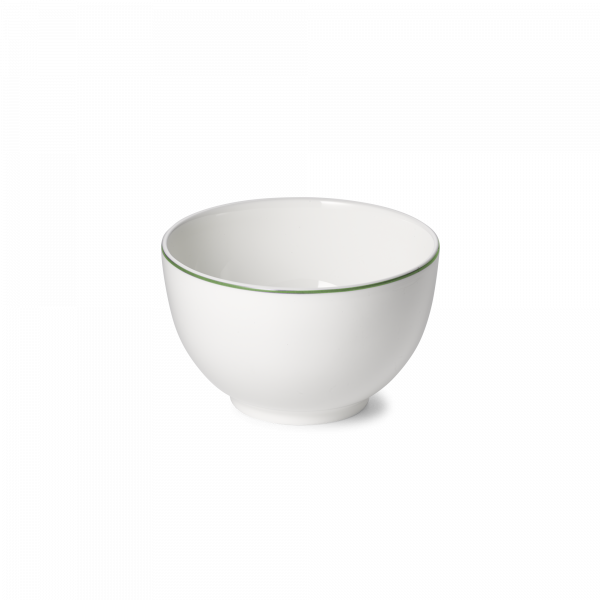 Cereal bowl Green (12,5cm; 0,4l)