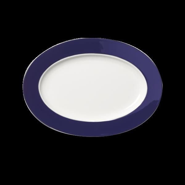 Ovale Platte (34cm)