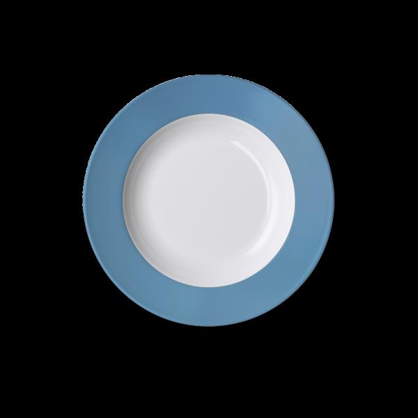 Suppenteller Vintage Blue (23cm)