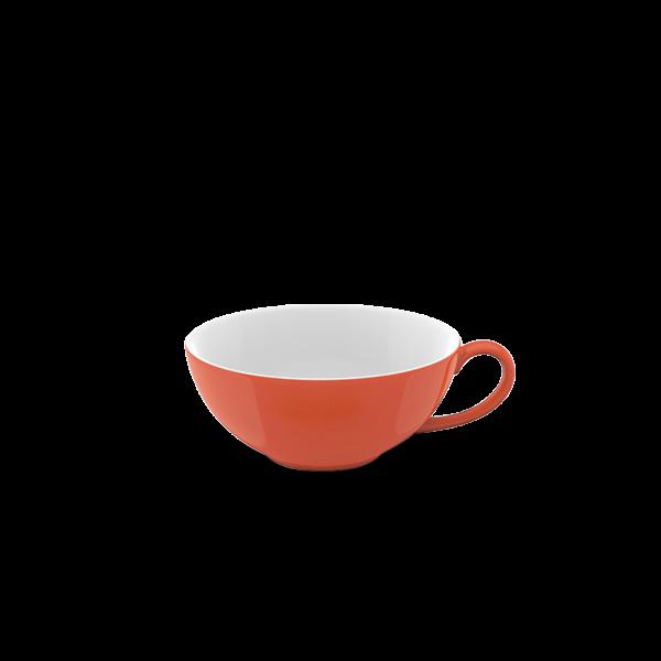 Tee Obertasse Koralle (0,22l)