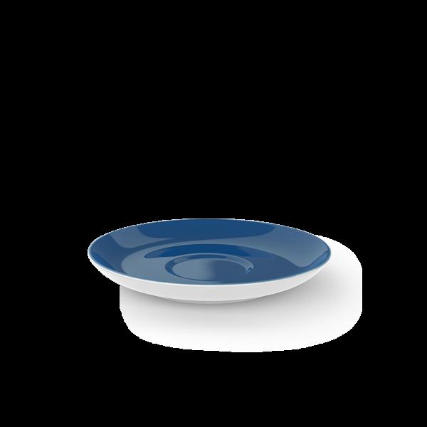 Tea saucer Pacific Blue (15cm)