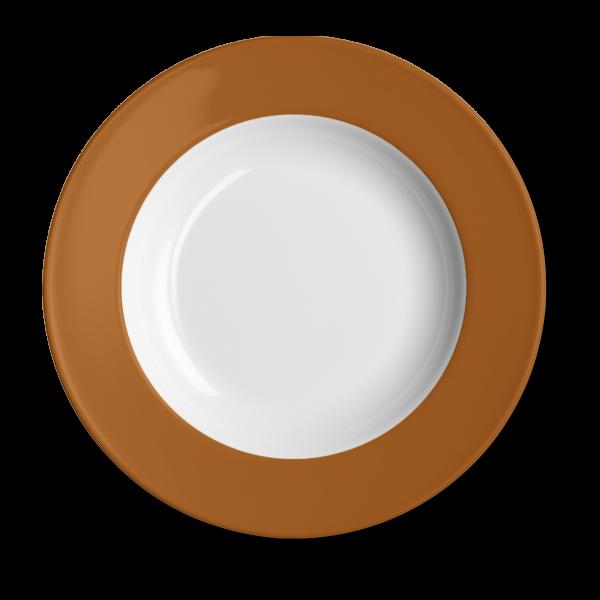 Pastateller Karamell (31cm)