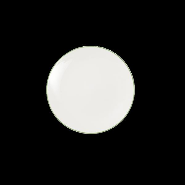 Brotteller Grün (16cm)