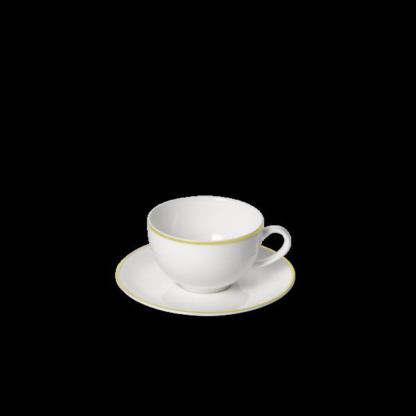 Set Espressotasse Gelb (0,11l)
