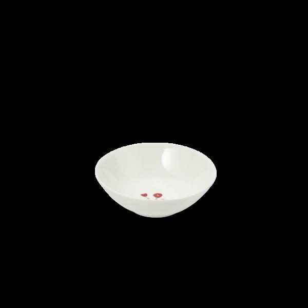 Dessert bowl Red (16cm; 0,4l)