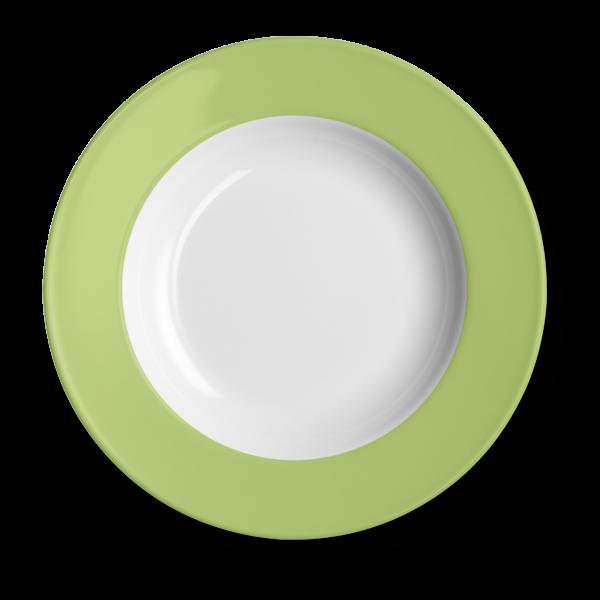 Pastateller Maigrün (31cm)