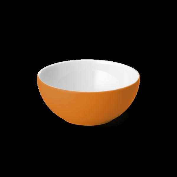 Müsli/-Salatschale Orange (17cm; 0,85l)